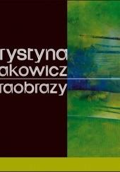 Okładka książki Praobrazy Krystyna Sakowicz
