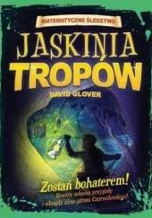 Okładka książki Jaskinia tropów. Matematyczne śledztwo David Glover