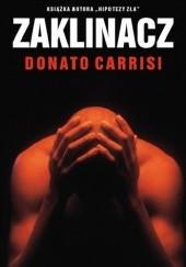 Okładka książki Zaklinacz Donato Carrisi
