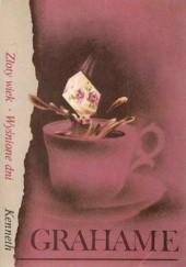 Okładka książki Złoty wiek; Wyśnione dni Kenneth Grahame