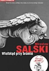 Okładka książki Wielbłąd przy bramie Mirosław Salski