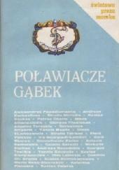 Okładka książki Poławiacze gąbek. Antologia greckich opowiadań morskich Nikos Chadzinikolau