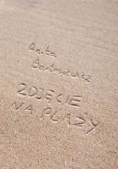 Okładka książki Zdjęcie na plaży Anita Bartosiewicz