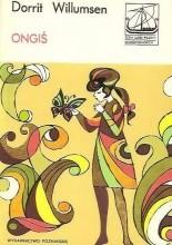 Okładka książki Ongiś
