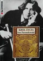 Okładka książki Król życia Jan Parandowski