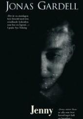 Okładka książki Jenny Jonas Gardell