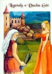 Okładka książki Legendy o Duchu Gór Regina Chrześcijańska
