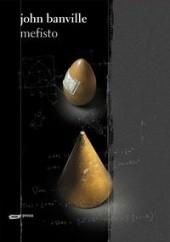 Okładka książki Mefisto John Banville