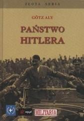 Okładka książki Państwo Hitlera Aly Götz