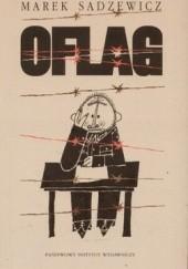Okładka książki Oflag Marek Sadzewicz