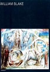 Okładka książki William Blake Adam Konopacki