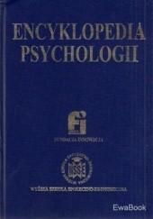 Okładka książki Encyklopedia psychologii Brunon Hołyst,Ziemowit Włodarski,Włodzimierz Szewczuk,Wojciech Pomykało