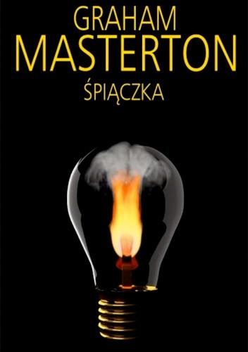 Okładka książki Śpiączka Graham Masterton