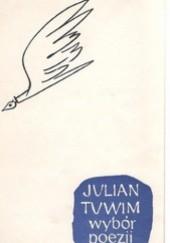 Okładka książki Wybór poezji Julian Tuwim