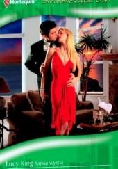 Okładka książki Rajska wyspa. Zdarzyło się w Vegas… Lucy King,Kimberly Lang