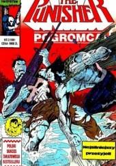 Okładka książki The Punisher 3/1991 Jim Lee,Carl Potts,John Wellington