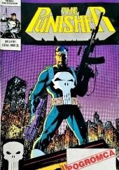 Okładka książki The Punisher 4/1991 Jim Lee,Carl Potts