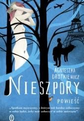 Okładka książki Nieszpory Agnieszka Drotkiewicz