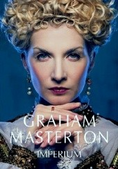 Okładka książki Imperium Graham Masterton
