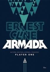 Okładka książki Armada Ernest Cline