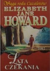 Okładka książki Lata czekania Elizabeth Jane Howard