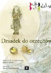 Okładka książki Dziadek do orzechów. Bajki baletowe