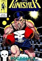 Okładka książki The Punisher 5/1991 Mike Baron,Erik Larsen