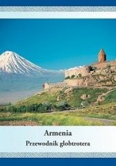 Okładka książki Armenia. Przewodnik globtrotera Dawid Dudek