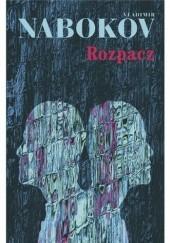 Okładka książki Rozpacz Vladimir Nabokov
