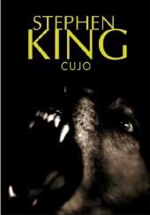 Okładka książki Cujo Stephen King