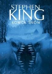 Okładka książki Łowca snów Stephen King
