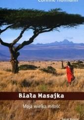 Okładka książki Biała Masajka Corinne Hofmann