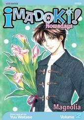 Okładka książki Imadoki! #2 Yū Watase
