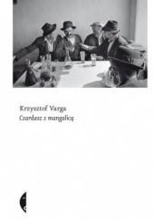 Okładka książki Czardasz z mangalicą Krzysztof Varga