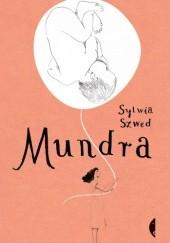 Okładka książki Mundra Sylwia Szwed