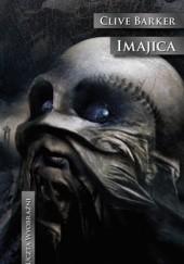 Okładka książki Imajica Clive Barker