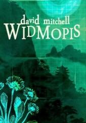 Okładka książki Widmopis David Mitchell