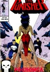 Okładka książki The Punisher 7/1991 Mike Baron,Mark Texeira,Erik Larsen