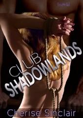 Okładka książki Club Shadowlands Cherise Sinclair