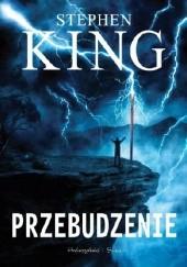 Okładka książki Przebudzenie Stephen King