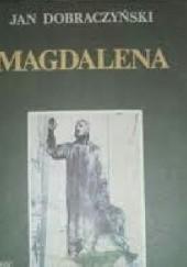 Okładka książki Magdalena Jan Dobraczyński