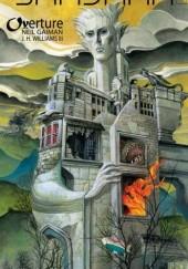 Okładka książki The Sandman: Overture #2 Neil Gaiman,J. H. Williams III