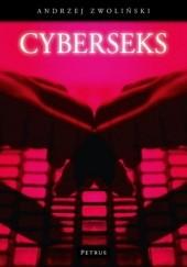 Okładka książki Cyberseks Andrzej Zwoliński
