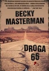 Okładka książki Droga 66 Becky Masterman