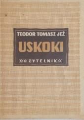 Okładka książki Uskoki Zygmunt Miłkowski