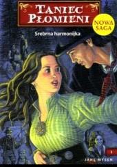 Okładka książki Srebrna harmonijka Jane Mysen