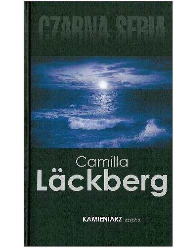 Okładka książki Kamieniarz, cz. 2 Camilla Läckberg