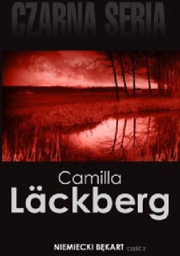 Okładka książki Niemiecki bękart, cz. 2 Camilla Läckberg