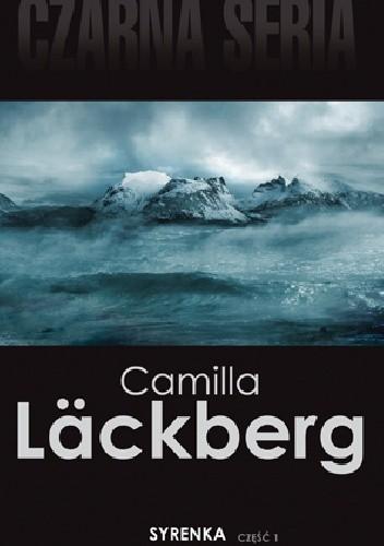 Okładka książki Syrenka, cz. 1 Camilla Läckberg