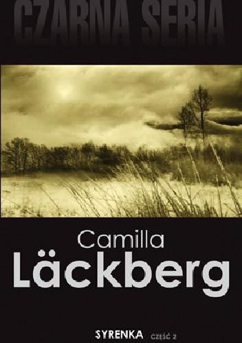 Okładka książki Syrenka, cz. 2 Camilla Läckberg